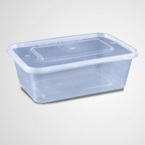 Microwave Container 1000 CC