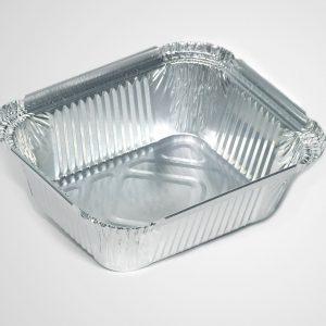 Aluminium Container 8342