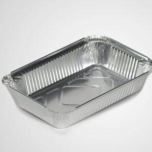 Aluminium Container 8389