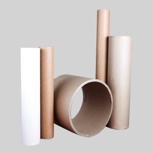 Paper Core & Spiral Tubes