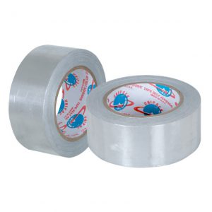 Aluminium Glass Tapes
