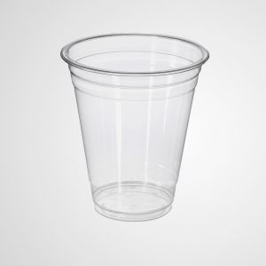 Clear Pet Cup