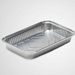 Aluminium Container 83120