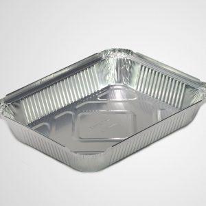 Aluminium Container 83185