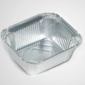 Aluminium Container 8325