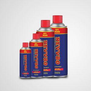 Anti-Rust Lubricant Spray