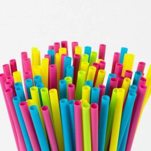 Straw – Flexible