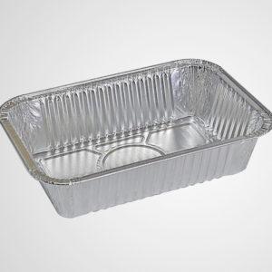 Aluminium Container 83190